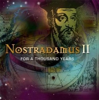 Nostradamus - For A Thousand Years (2007) MP3